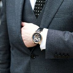 Arnold and Son TB88 London