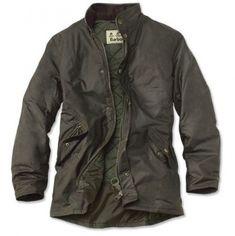 Barbour Clothing, Waxed Cotton Jacket, Barbour Jacket, Mens Gloves, Military Jacket, Jacket Men, Vintage Jacket, Denim Fashion, Men Sweater