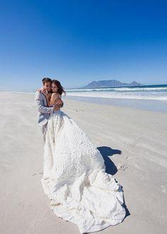 Bodas Destino - Bodas en la Playa   Beach Wedding
