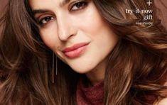 Brochure Online, Free Brochure, Avon Brochure, Avon Online Shop, Avon Catalog, Avon Representative, Campaign, Beauty, Beauty Illustration