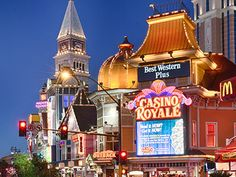 Las Vegas' Top Cheap Eats and Restaurants - Eater Vegas