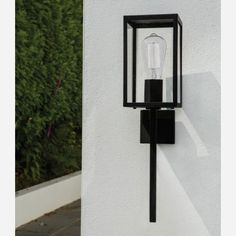 Buy the Coach 130 Exterior Wall Light Black by Astro Lighting and more online today at The Conran Shop, the home of classic and contemporary design Filament Bulb, Wall Mounted Light, Exterior Wall Light, Outdoor Wall Lighting, Outdoor Wall Mounted Lighting, Outdoor Walls, Lights, Bathroom Wall Sconces, Outdoor Wall Lamps