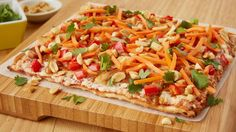 Look what fun you can have when you dress up a party meal that's made using Totino's® cheese pizza - perfect for an Asian dinner! Speedy Dinners, Fast Dinners, Easy Meals, Pizza Recipes, Chicken Recipes, Dinner Recipes, Cooking Recipes, Copycat Recipes, Yummy Recipes