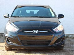 2015 Hyundai Accent GS AS LOW AS 39 WEEKLY If you are looking for sleek styling, fuel efficiency and peace of mind in your next car then look no further th Used Hyundai, Hyundai Cars, Accent Hatchback, Hyundai Accent, Looking To Buy, Car Ins, Used Cars, Vehicles, Car