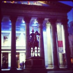 Royal Exchange Square by @duggyw