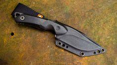 Torbé Custom Knives - TINY TOT 2.0 - Handmade & Custom Knives - Edge Matters Knife Discussion Forum