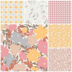 Online fabric shops that stock Gossamer by Sharon Holland