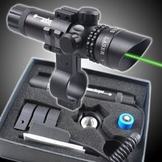 """Outside Adjustment Green Laser Sight Dot Scope with Free 20mm Dovetail Mount 8 Figure Mounts by cvlife. Save 23 Off!. $40.99. Features:100% new and high quality productWindage & Elevation adjustmentMounts : a """"8"""" shaped mount(double ring dia:1""""/25.4mm),(to fit 1""""/25.4mm rifle tube) and a QD laser standard mount(ring dia:1""""/25.4mm,rail: 0.78""""/20mm)Durable metal constructionTwo types of mounts for mounting on various accessoriesSuitable for most air shotgun, pistol and rifles etc.Packag..."""