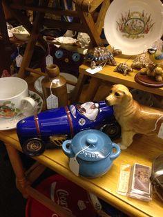 Yorkshire antiques
