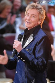 barry manilow photos 2009 | Barry Manilow