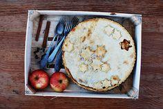 Americký jablečný pie