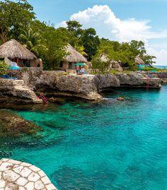 RockHouse in Negril, Jamaica ($95/night)