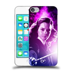 Case Fun Hermione Granger Harry Potter Hard Case for Apple iPod Touch 6th Generation  #iphone #mycasefun #samsungcase #samsung #iphonecase #casefun