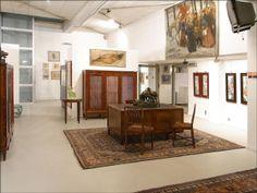 Veilinghuis Bernaerts te Antwerpen Zuid 0918BERN stam.be