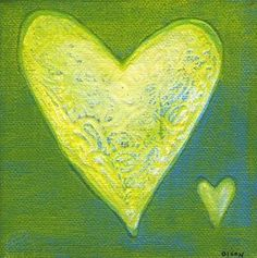 Keep the Green Love Going Post Valentines Day