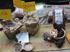 Colectivo Juana Azurduy - imagen - Mercado Cooperativo y Bolsón Octubre 2016