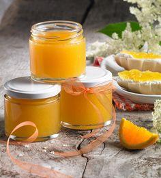 Ein fruchtiges Gelee mit einer Holunderblütennote zum Frühstück #Rezept