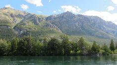 lago Cholila Chubut
