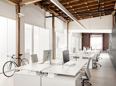 Index Ventures Garcia Tamjidi Architecture Design Joe Fletcher Photography