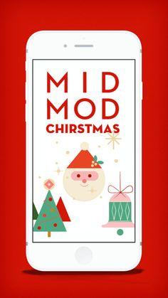 best cheap a4d62 bfab3 Christmas iMessage Stickers! https   itunes.apple.com WebObjects
