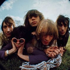 The Rolling Stones                                                                                                                                                                                 More