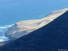 Morro de La Burra - Pecenescal - Fuerteventura. Islas Canarias