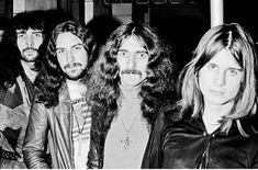 Rock And Roll Bands, Rock Bands, Ozzy Osbourne Black Sabbath, Geezer Butler, Star Wars, Metal Albums, Judas Priest, Lynyrd Skynyrd, Heavy Metal Bands
