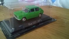 Fiat 127 1972 Fiat, Toys, Vehicles, Activity Toys, Clearance Toys, Car, Gaming, Games, Toy