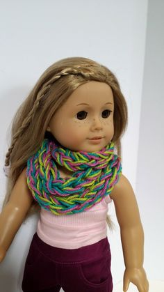 American Girl Doll Crafts and Fun! Really cute site!