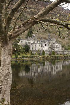Ireland | Kylemore Abbey