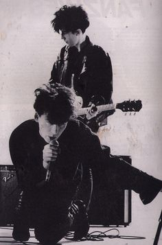 The Jesus and Mary Chain ... Follow - > http://songssmiths.wordpress.com Like -> http://www.facebook.com/songssmithssongssmiths