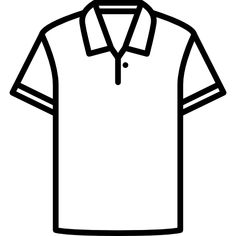 Cotton Polo Shirt free vector icon designed by Freepik Fashion Design Sketches, Icon Design, Sportswear Store, Polo Shirt Design, Polo Shirt Women, Man Shirt, Aesthetic Shirts, Valentine's Day Poster, Shirt Template