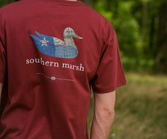 Southern Marsh Authentic Heritage Collection - Texas – Southern Marsh Collection LOVE the maroon. Gig 'em Ags!