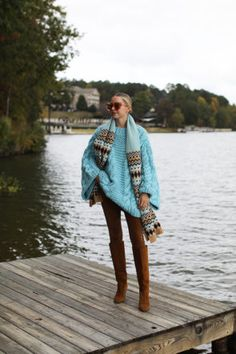 Blair Eadie visits The Ritz-Carlton, Reynolds at Lake Oconee for some relaxation and outdoor activities including shooting, archery, and off-roading! Winter Outfits, Lake Oconee, Blair Eadie, Atlantic Pacific, Fashion Sites, Preppy Style, Colorful Fashion, Fashion Boutique, Outfit Of The Day