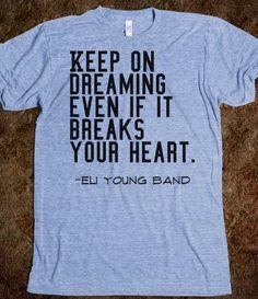 love eli young band!