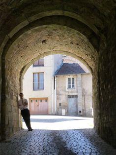 Toul, France
