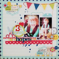 A Project by agomalley from our Scrapbooking Gallery originally submitted 09/13/11 at 10:23 AM