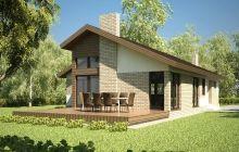 Architektai projektuoja įvairios paskirties pastatus