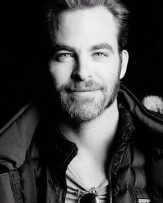 Good morning!! #chrispine