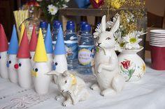 Merienda de cumpleaños temática Blancanieves   Decorar en familia   DEF Deco