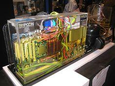 Tipos de Refrigeracion - Gamers PC