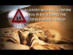 L E A D E R S H I P: ESSENTIAL FOR VICTORY ~ Fr. John Corapi