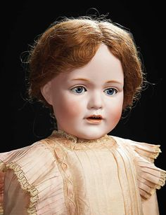 241 Kestner antique doll