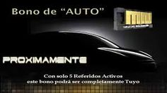 Proximamente tambien podras ganar un bono de Auto en gana dinero Escuchando Musica.