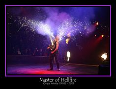 """Découvrez """"Symphonik"""" le Spectacle 2013  Arlette Gruss Avec nous, faites toujours la différence ! être différent est une force ! ... Cirque Arlette Gruss"""