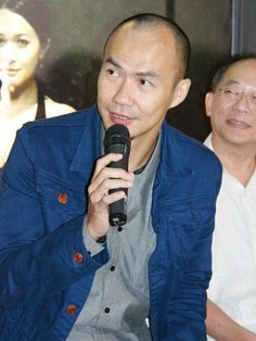 """Get to know the """"Claypot Curry Killers"""". Director James Lee."""