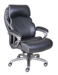 Beau Best Big Man Office Chair, 500, Wide | Big Man Chair