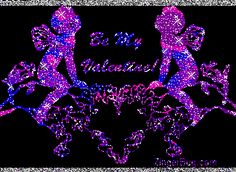 Purple Glitter Graphics | Copy the code above and paste into the html design view of any profile ...
