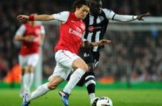 Arsenal FC vs Newcastle United Free Betting Tip & Preview