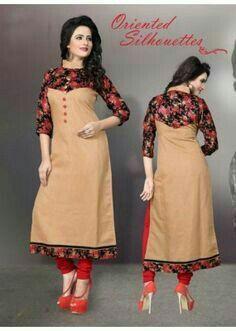 New dresses style Indians and Pakistani Salwar Neck Designs, Churidar Designs, Kurta Neck Design, Kurta Designs Women, Dress Neck Designs, Designs For Dresses, Stylish Dresses, Fashion Dresses, Kurti Designs Party Wear